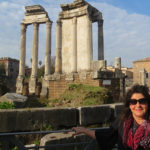 Rebecca in Ancient Rome