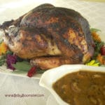 Baby Boomster Recipes | Thanksgiving | Herb Roasted Turkey Marinade