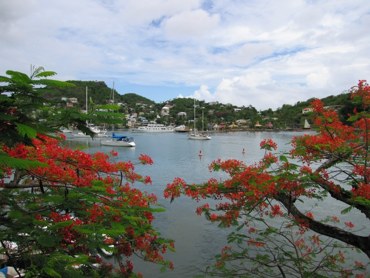 Baby Boomer Travel | Caribbean | St George Bay Grenada -The Grenadines
