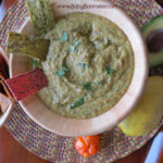 Baby Boomer Women | Healthy Recipes | Caribbean Style Guacamole