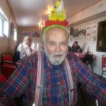 Dad 90th Birthday