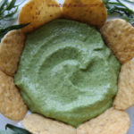 Baby Boomer Recipes | Watercress Dip