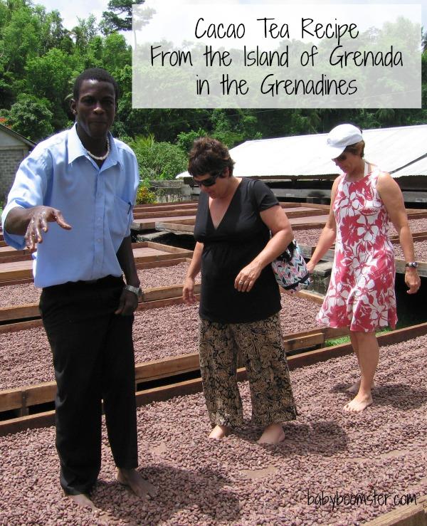 Baby Boomer Travel | Grenada | Belmont Estate Chocolate Plantation