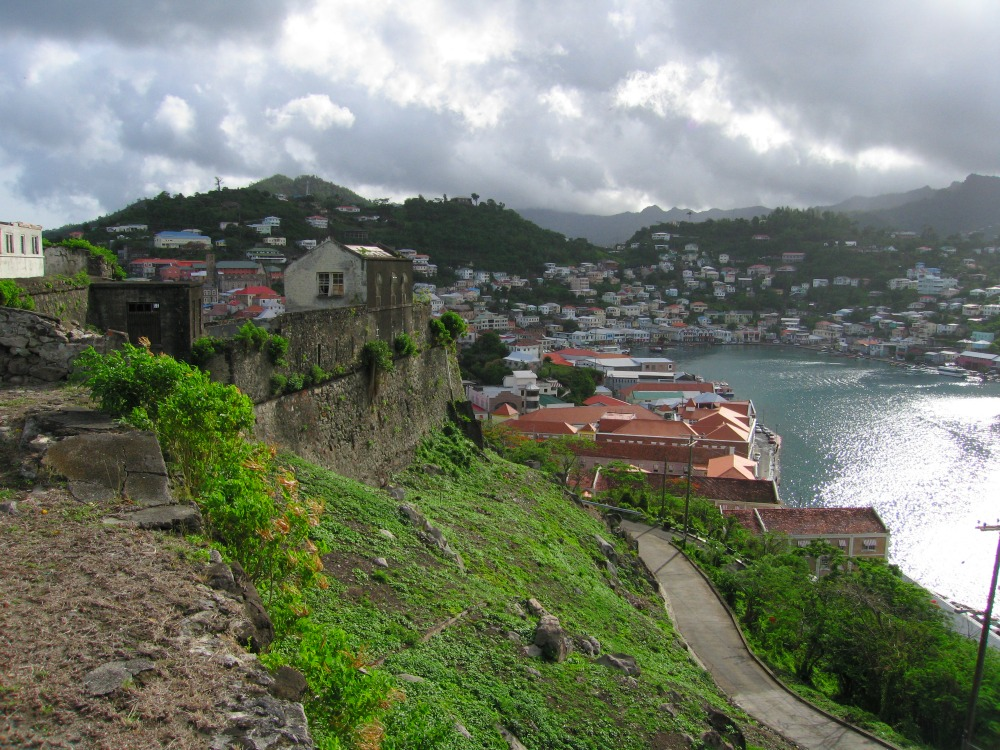 Grenada - The Grenadines - Caribbean