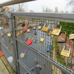 Boomer Travel | Bydgoszcz, Poland | Locks on River Brda