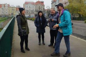 Boomer Travel | Bydgoszcz, Poland | Downtown Bydgoszcz