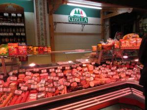 Polish Butcher Shop