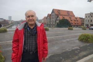 Boomer Travel | Bydgoszcz, Poland | Granary Warehouses