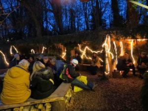 Regensburg campfires