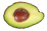 Avocado - Best Snack Foods for Baby Boomers babyboomster.com