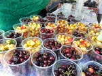 Cherries - Best Snack Foods for Baby Boomers babyboomster.com