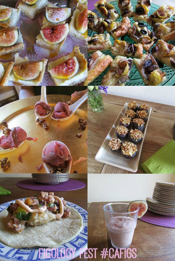 Baby Boomer Recipes | Figology | Fig Recipes