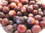 Grapes - Best Snack Foods for Baby Boomers babyboomster.com