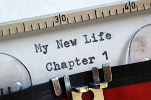 New Chapter of Life