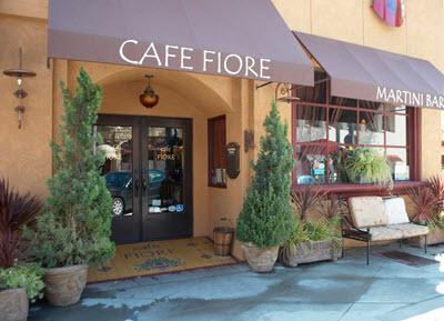 Cafe Fiore - Ventura