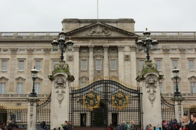 Baby Boomer Travel | London | Buckingham Palace