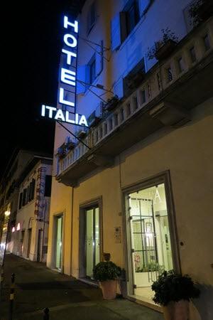 Boomer Travel | Italy | Hotel Italia Siena Italy