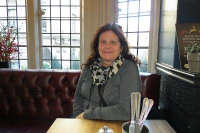 Baby Boomer Travel | London | Wellington Pub