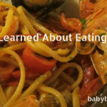 What I Learned About Eating in Italy