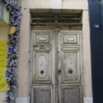 My Obsession With The Strange Old Doors I Found In Europe