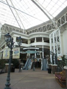 Gaylord Opryland Hotel - Nashville