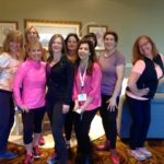 Midlife Girlfriends and a Weekend in Nashville #BAMC15