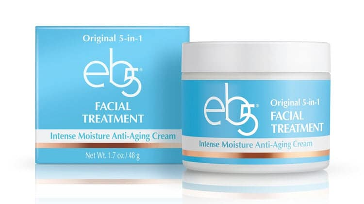 eb5 facial treatment