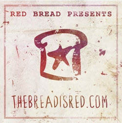 The Bread is Red