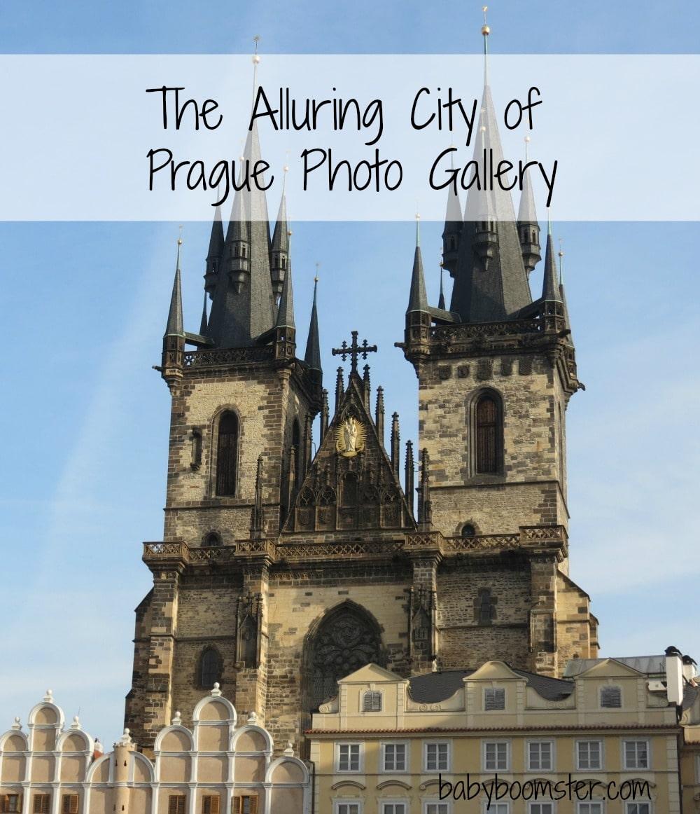 Baby Boomer Travel | Photo Gallery | Prague