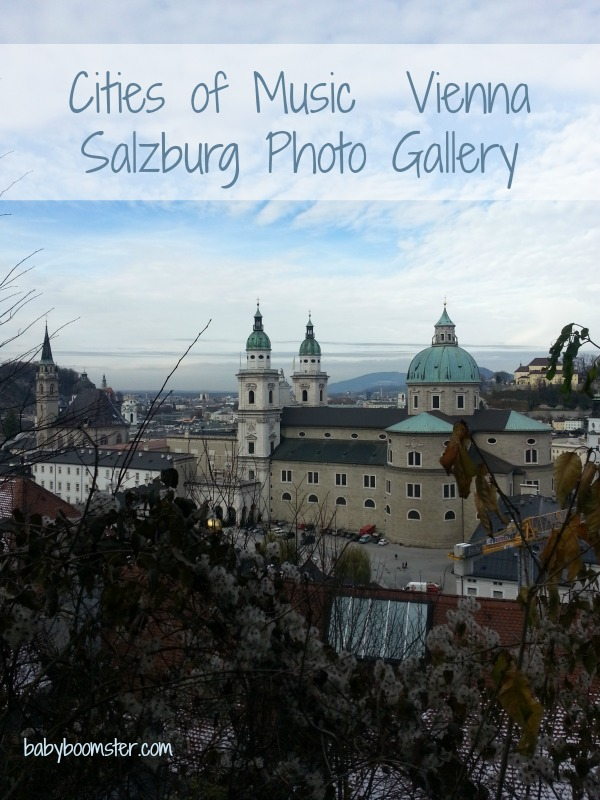 Baby Boomer Travel | Austria | Austria Photo Gallery - Vienna - Salzburg