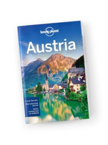 Read about travel in Austria - #guidebook #ad #LonelyPlanet