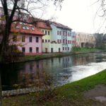 Boomer Travel | Bydgoszcz, Poland | Brda River