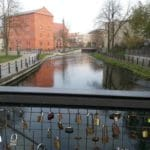Boomer Travel | Bydgoszcz, Poland |Locks and River Brda