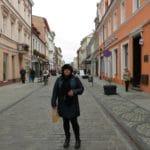 Boomer Travel | Bydgoszcz, Poland | Dluga Street