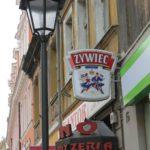 Boomer Travel | Bydgoszcz, Poland | Zywiec Beer