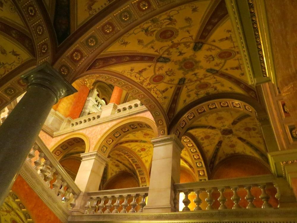 Boomer Travel | Budapest | Hungarian State Opera