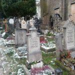 Baby Boomer Travel | Austria | Salzburg cemetery