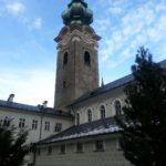 Baby Boomer Travel | Austria | Salzburg - Collegiate Church