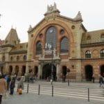 Boomer Travel | Budapest | Great Market Hall