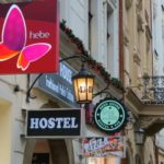 Baby Boomer Travel | Krakow, Poland | Street Signs