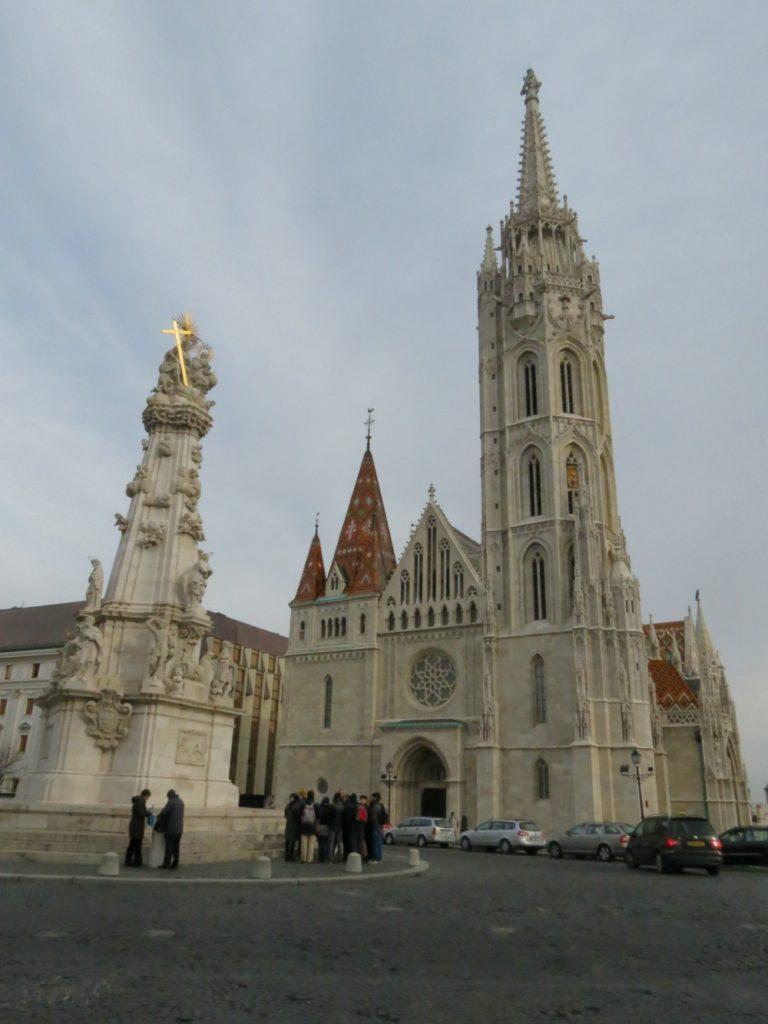 Baby Boomer Travel | Hungary | Matthias Church Budapest