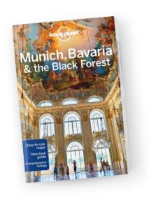 Read about travel to Bavaria in Germany - #guidebook #ad #lonelyplanet