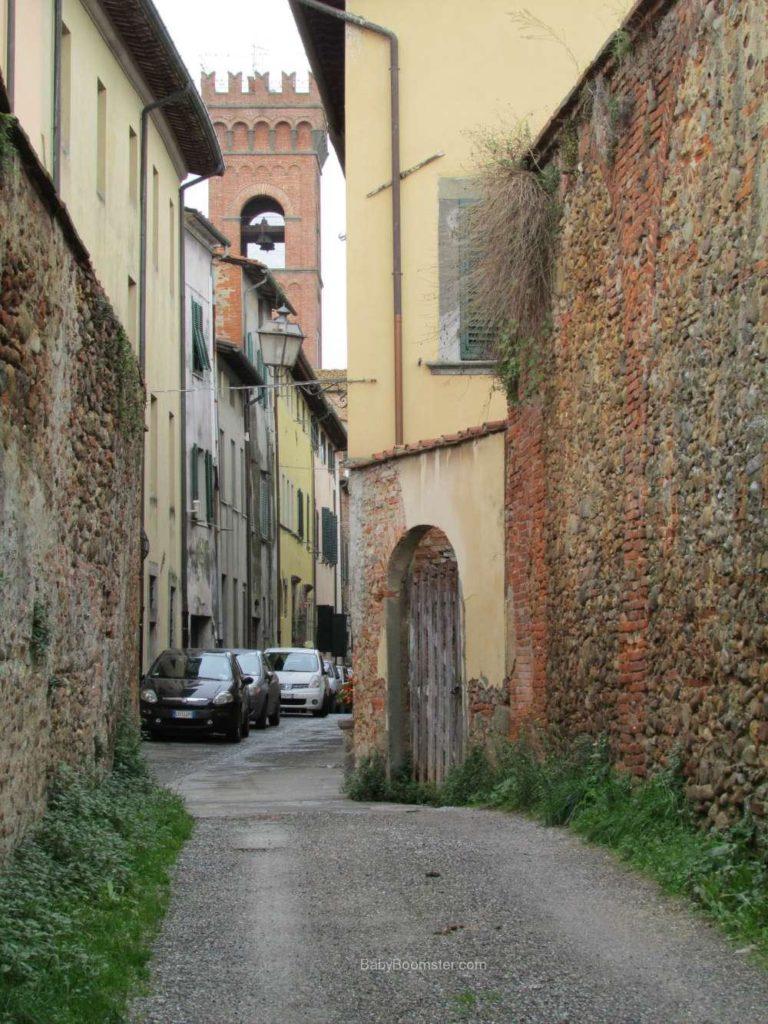 Montecarlo di lucca, Italy