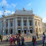 Baby Boomer Travel | Austria | Vienna - Burgtheater