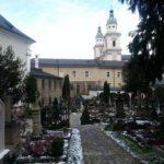 Baby Boomer Travel | Austria | Salzburg - Cemetery