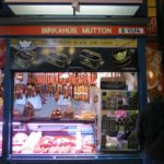 Baby Boomer Travel | Hungary | Great Market Hall - Meat Stall - Budapest