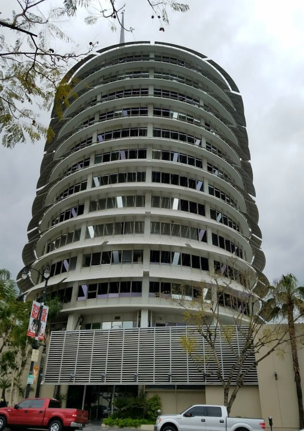 Baby Boomer Travel | Hollywood, CA | Capital Records