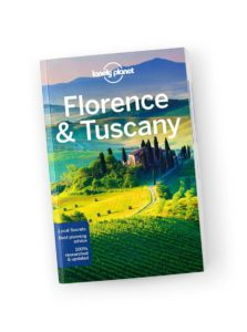 Guidebook for Florence and Tuscany in #Italy #book #ad #LonelyPlanet