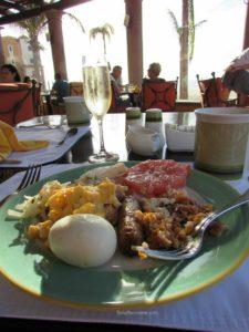 Baby Boomer Travel | Mexico |Playa Granda Brigantine Restaurant - Cabo San Lucas
