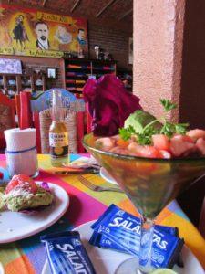 Cabo San Lucas - Mexico - Panchos Restaurant